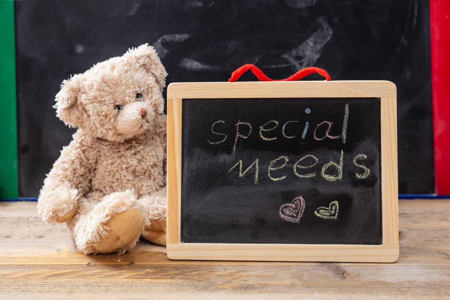 special need