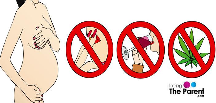 Avoid during pregnancy