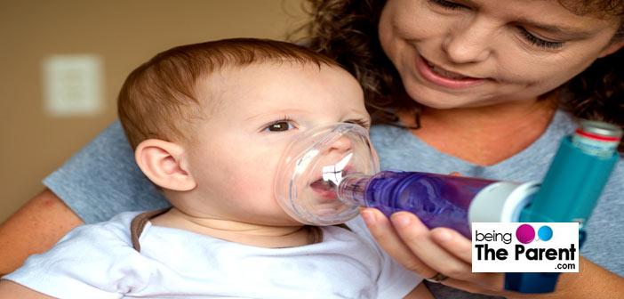 Infant Nebulisers