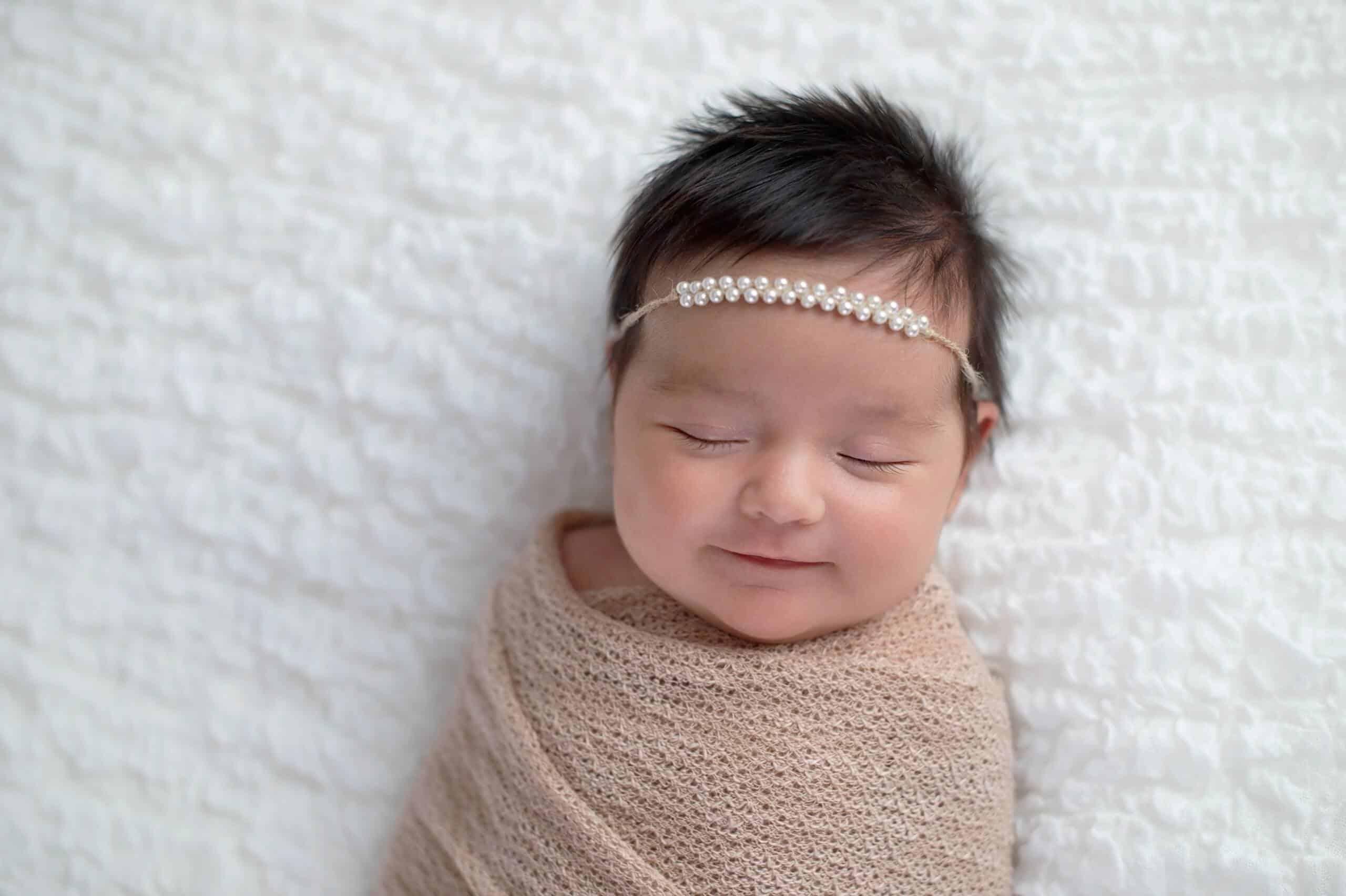 Baby week 4