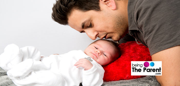 Father's Role In Effective Parenting