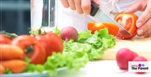 Having a Fertility Enhancing diet increases chances of conception