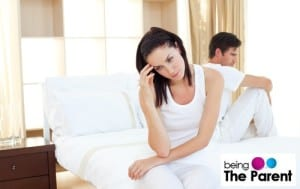 Infertility causes a lot of rift between couples