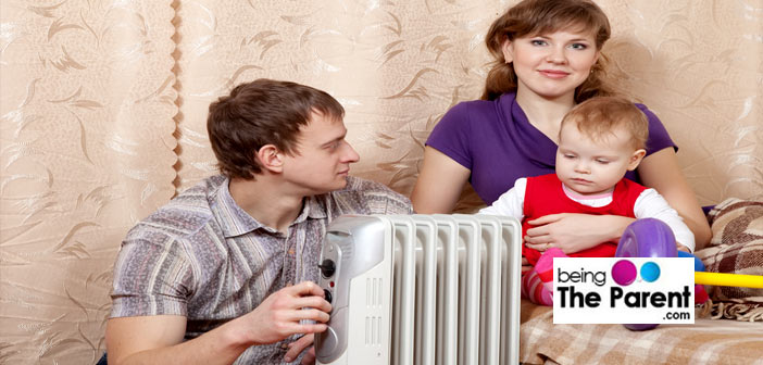 Are Heaters And Blowers Safe For Your Baby?