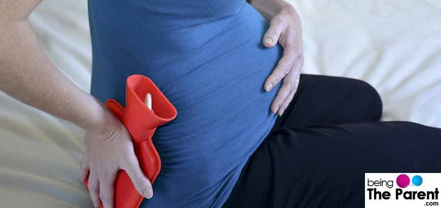Pregnancy-and-Back-Pain