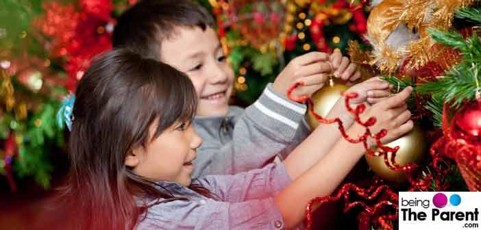 Christmas Fun Activities