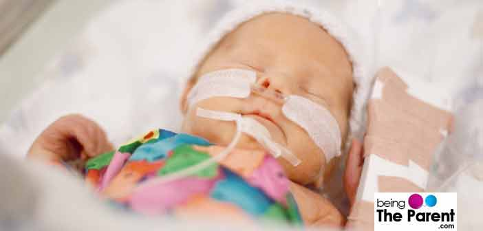 Caring for a preterm