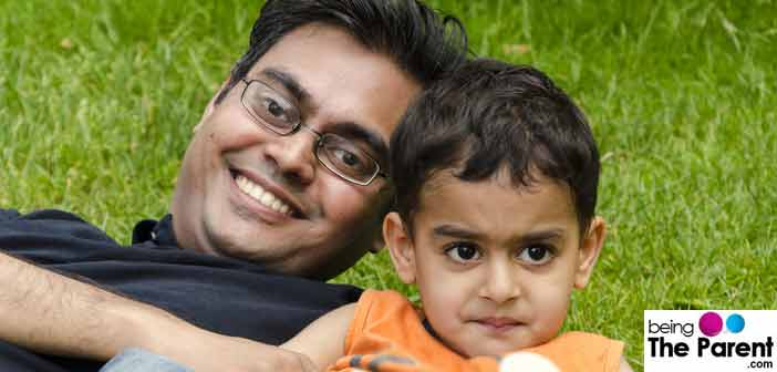 Role Of Fathers' In Parenting