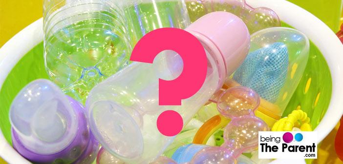 BPA can be harmful