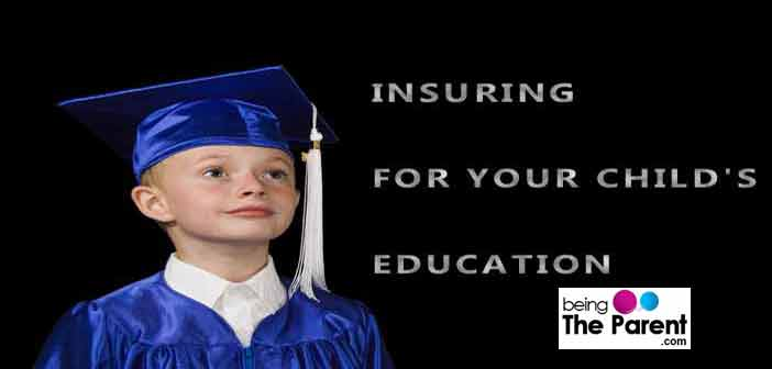 Insuring for education