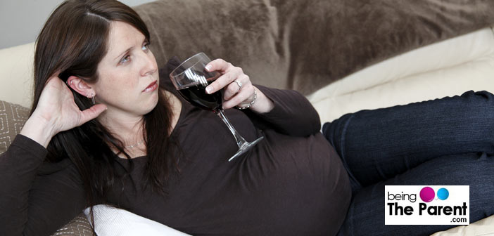 Red wine during pregnancy