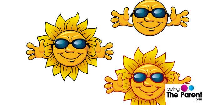 the Sunshine Vitamin
