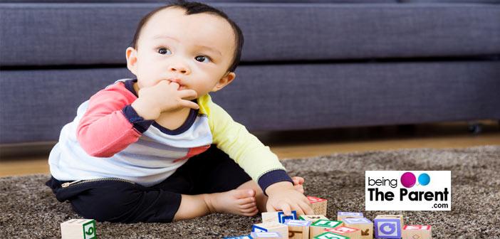 Infant Choking Hazards