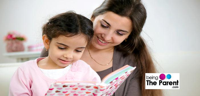 Reassure your child