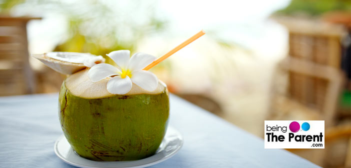 Coconut water and pregnancy
