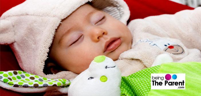 Sleep Strategies For Baby