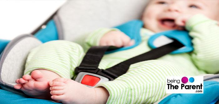 Infant-Carrier
