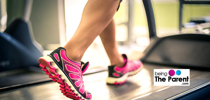 hypothyroidism and exercise