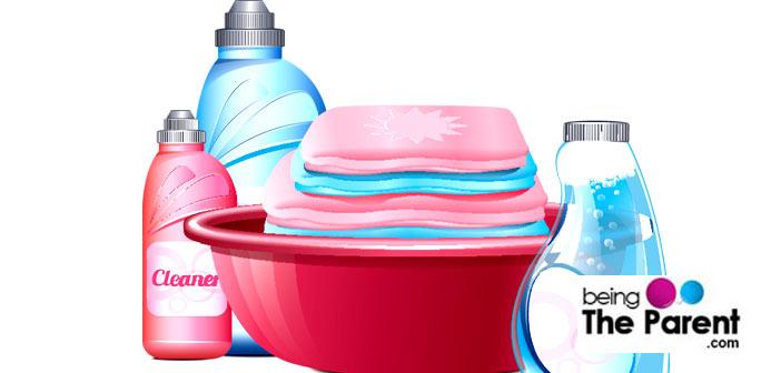 Things for handwashing