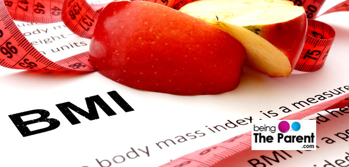keep your BMI in check