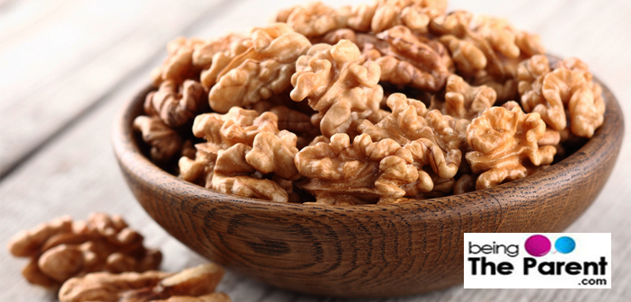 Walnuts During Pregnancy