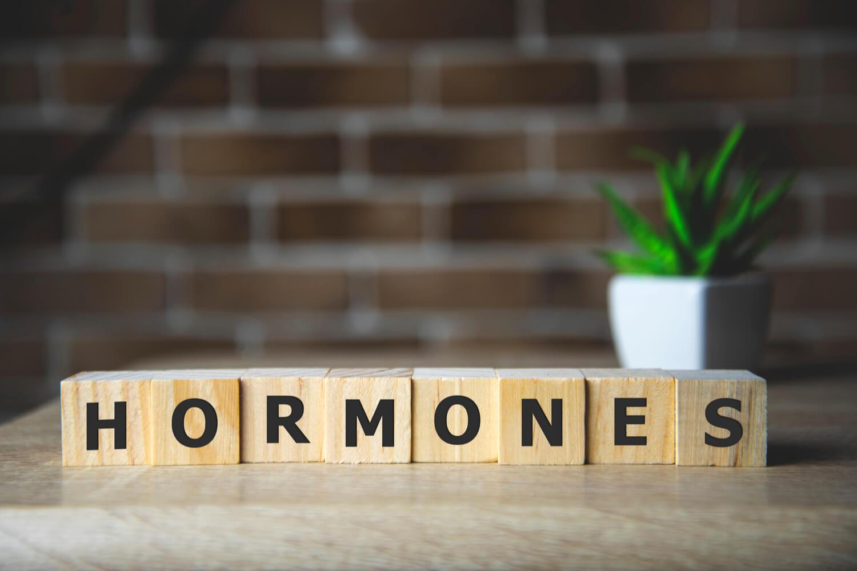 Hormone Imbalance In Children