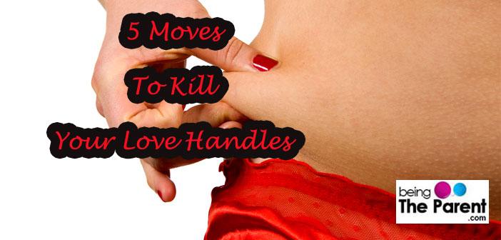 Kill Love Handles