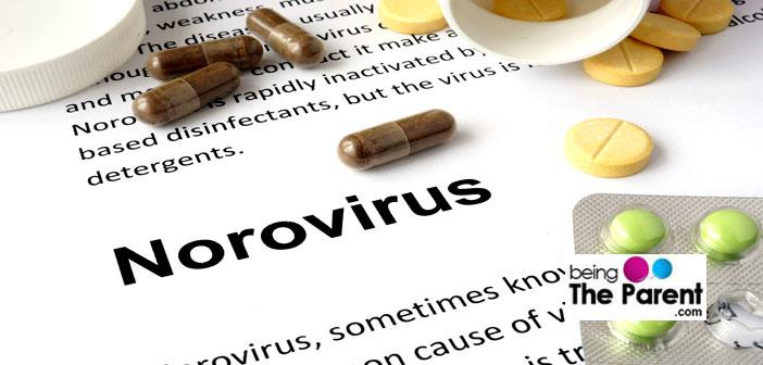 Norovirus in pregnancy