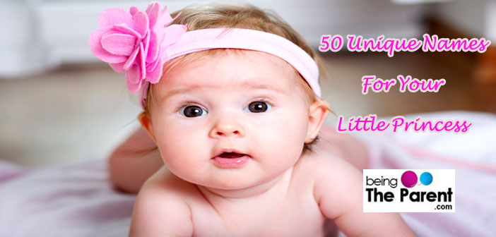 names for baby girl