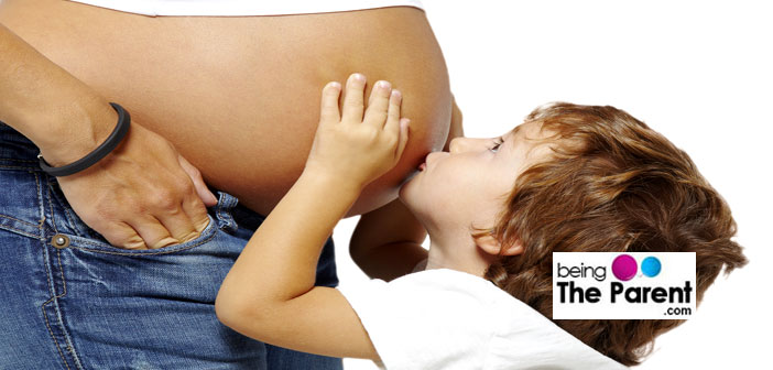 Closely spaced pregnancies