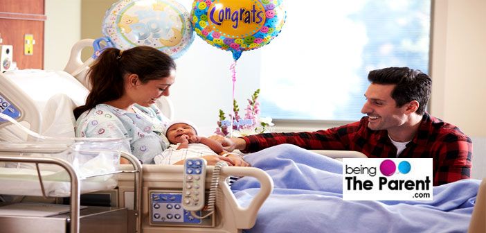 Gifting ideas new parents