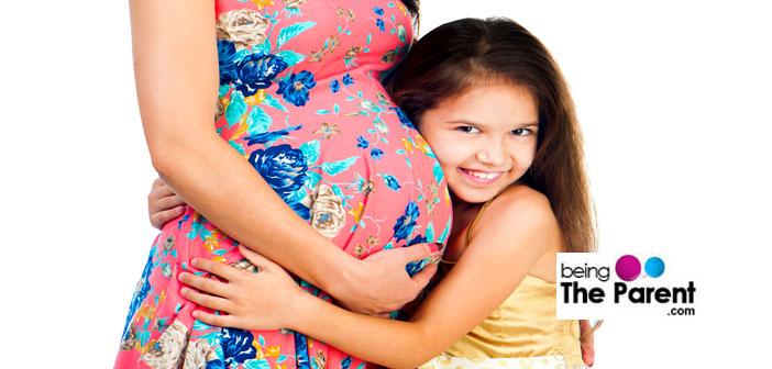 Weight gain second pregnancy