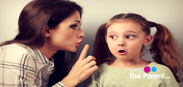 Are You Raising a Judgmental Child?