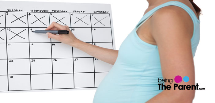 Calculator conception ⭐️ 2021 date pregnancy best from weeks Pregnancy Calendar