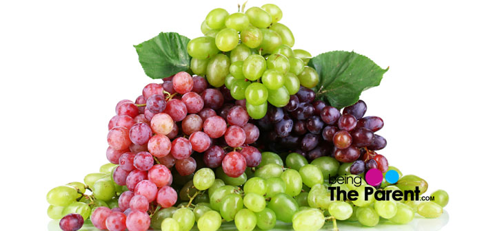 grapes to avoid during pregnancy