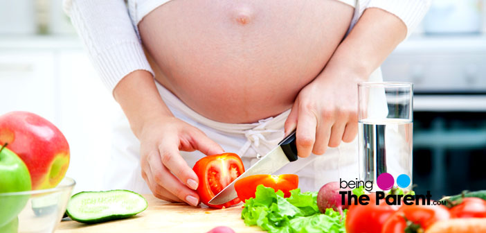 Health Food during pregnancy