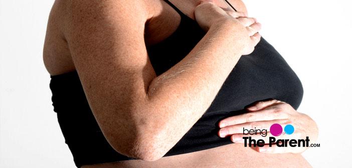 rib pain during pregnancy
