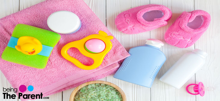 baby products brands