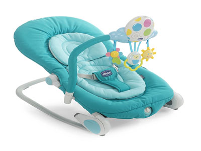 chicco balloon baby bouncer