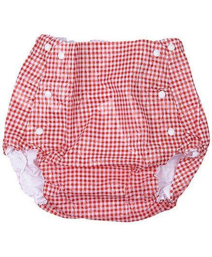 farlin cloth diaper