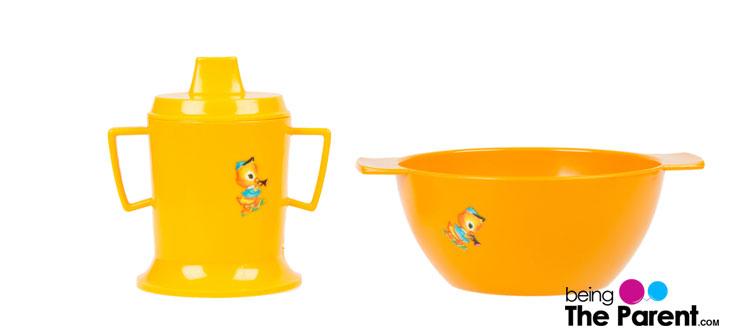mug and cup