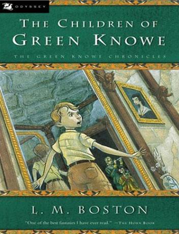 The Children Green Knowe