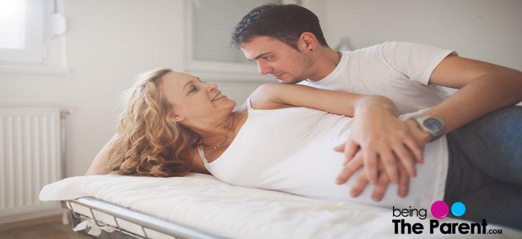 oral sex in pregnancy
