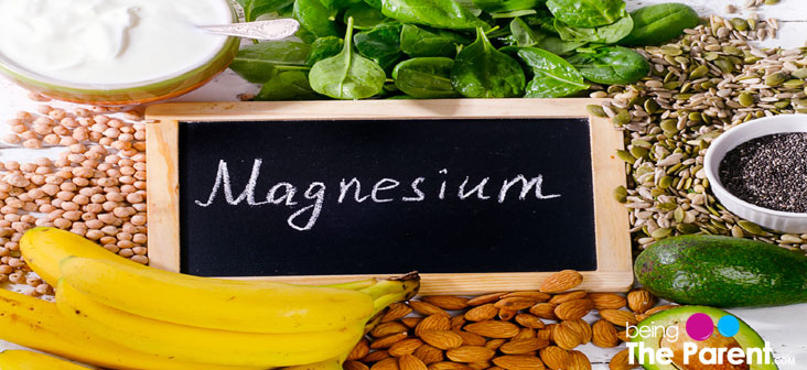 magnesium during pregnancy