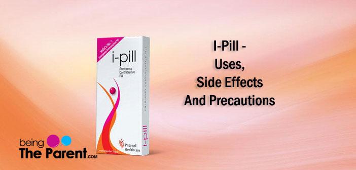 ipill tablet
