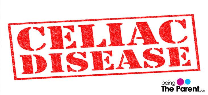 breastfeeding and celiac