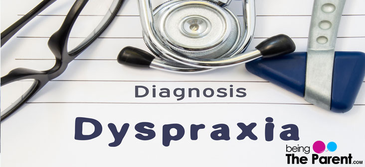 Dyspraxia In Children – Causes, Symptoms & Treatment