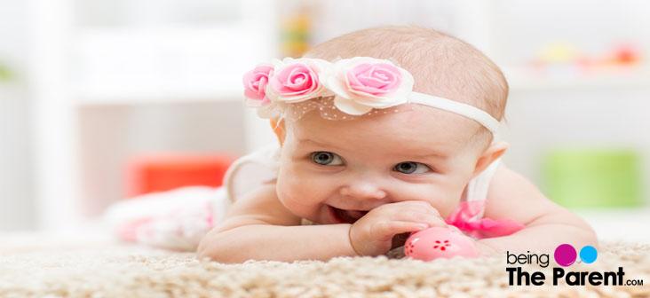 joyful baby names