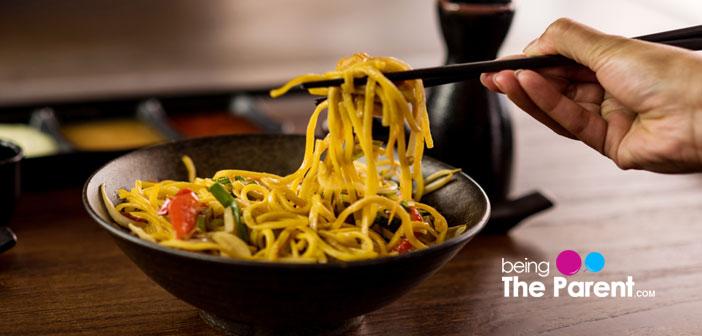 instant noodles during pregnancy