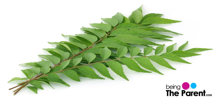 curry leaves home remedies to lose belly fat after delivery